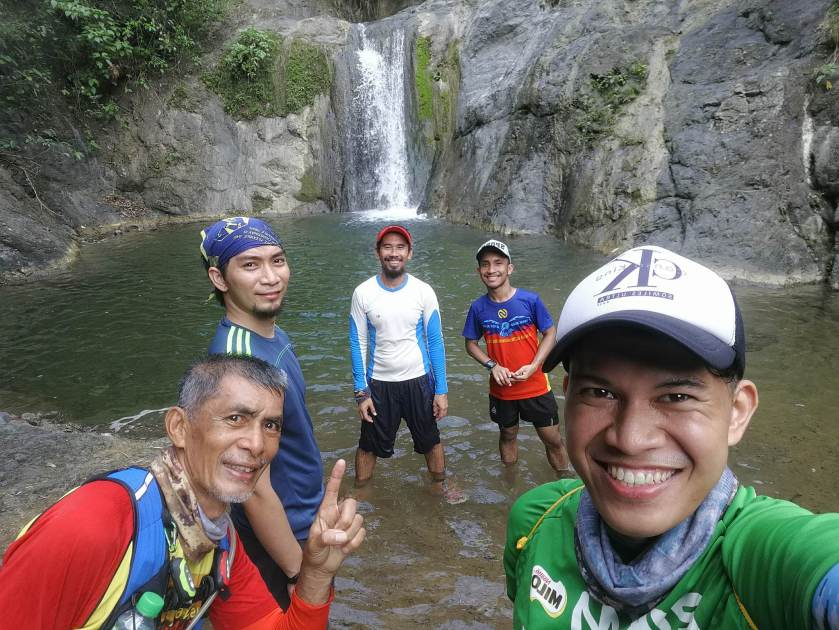 Minglanilla Trails